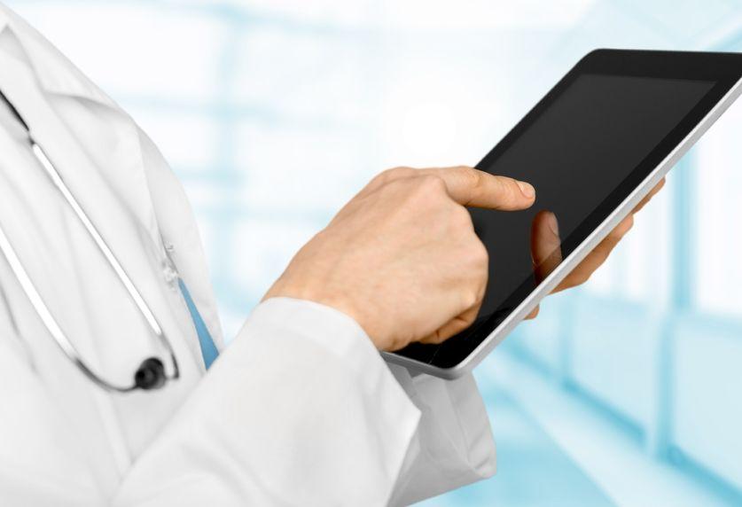 医療ソフト開発事業
