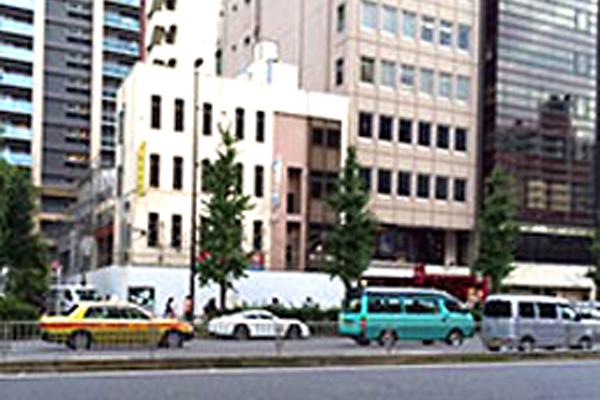 田町駅前再開発事業
